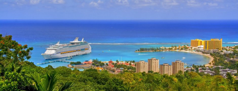 Cruise & Packages